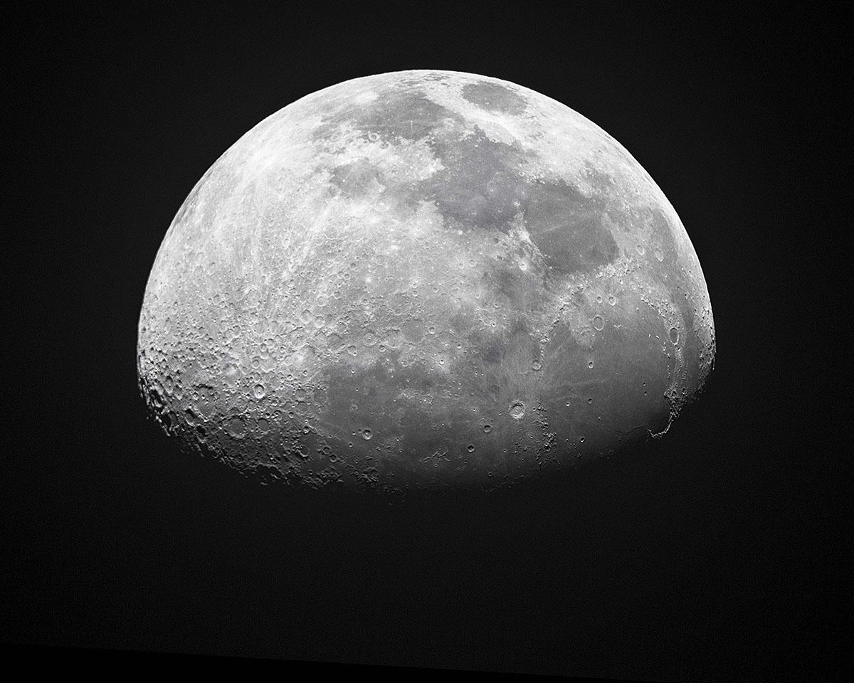 Alain Ricard Photography - The Moon - Atacama Desert