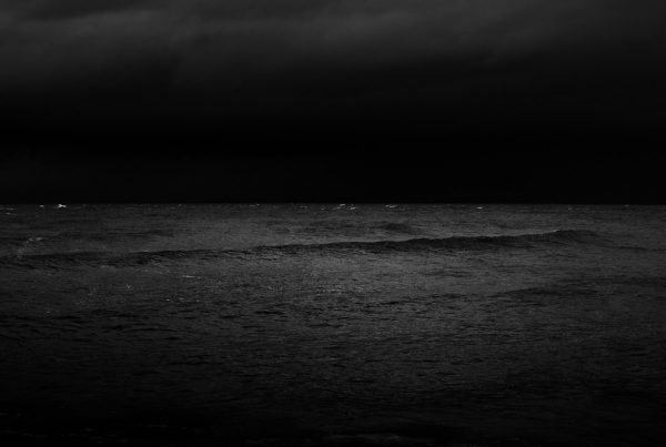 Alain Ricard Photography - Into The Dark #8