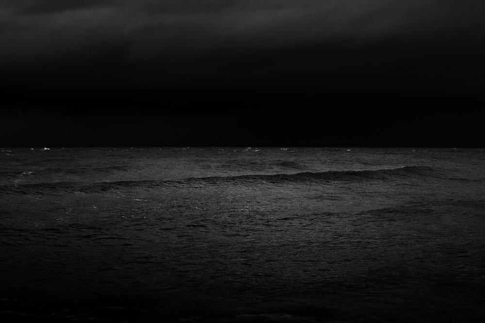Alain Ricard Photography - Into The Dark #8