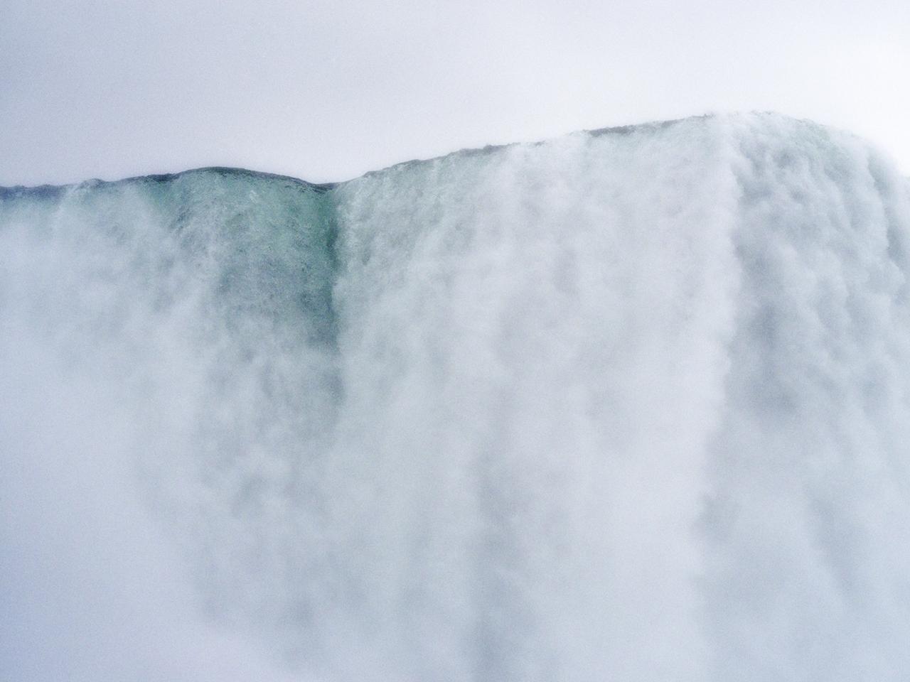 Alain Ricard Photography - Niagara #1