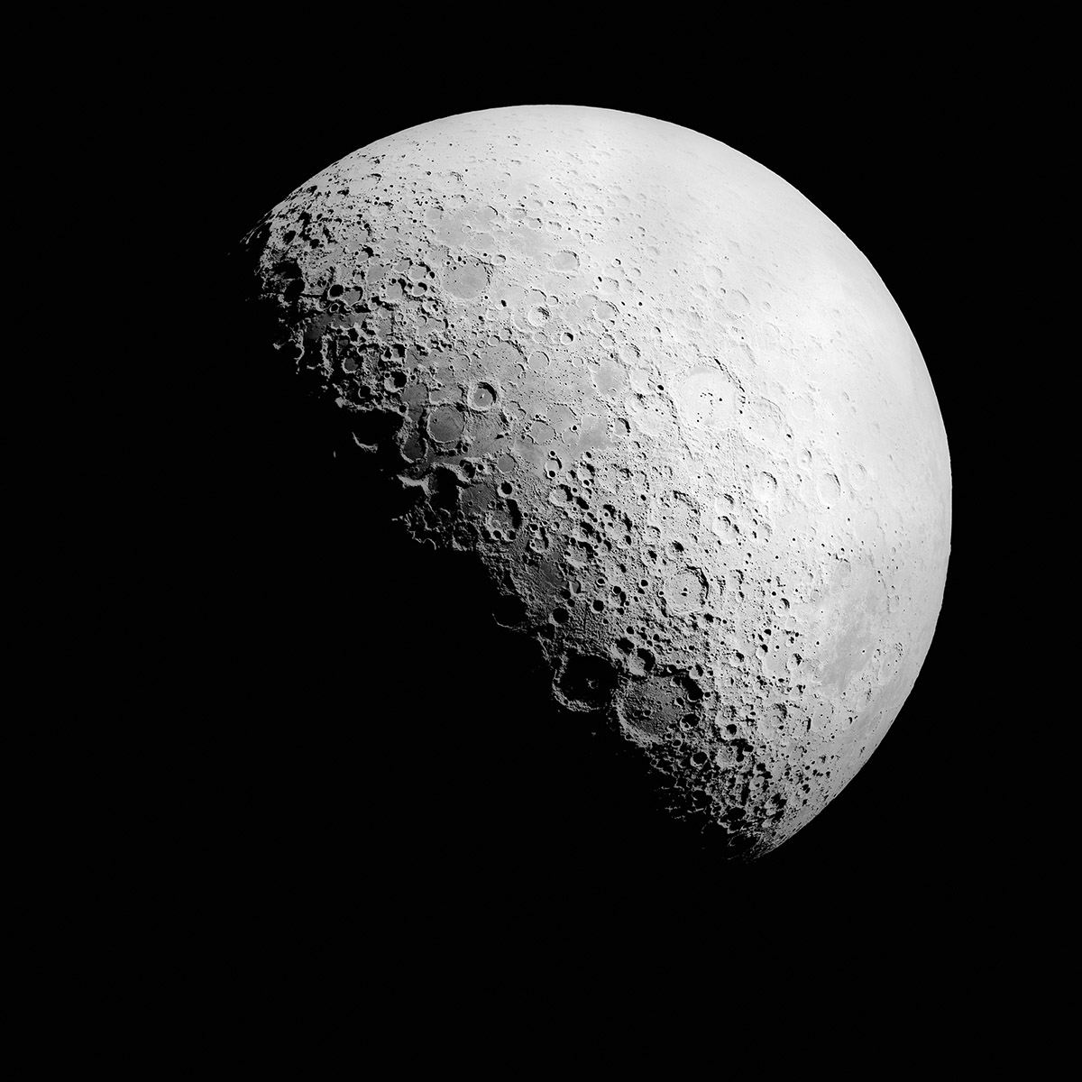 Alain Ricard Photography - NASA JSC Electronic Imagery