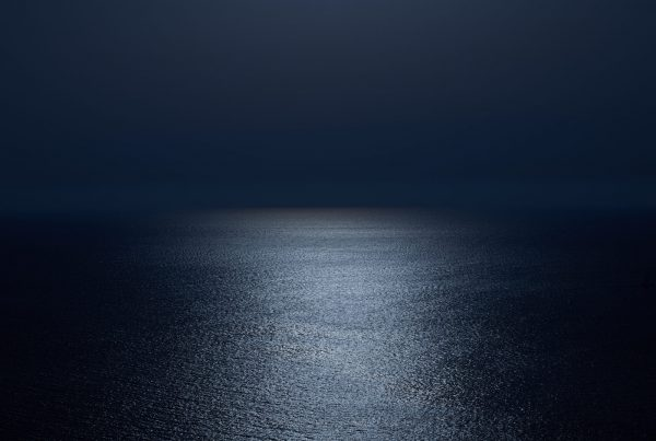 Alain Ricard Photography - Under The Moon #1