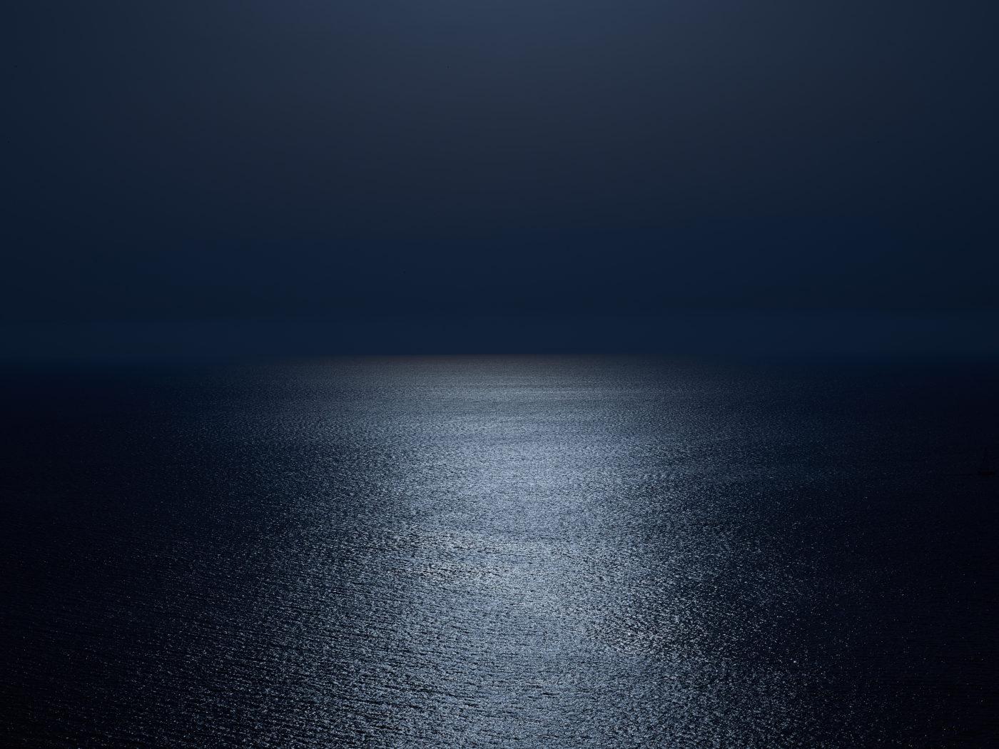 Alain Ricard Photography - Under The Moon #1